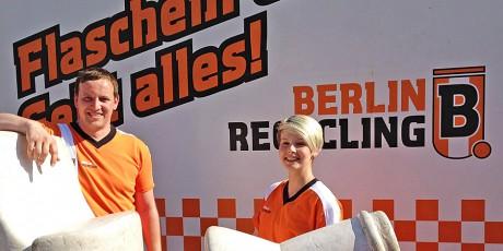 Kinderveranstaltungen Berlin Promotion