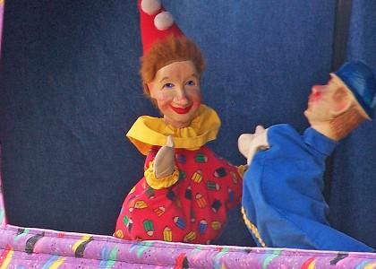 Puppentheater Berlin