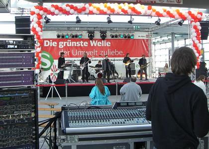Kinderveranstaltungen Berlin Bühnen
