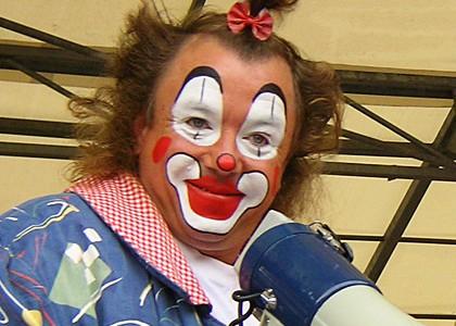 Kinderveranstaltungen Berlin Clowns
