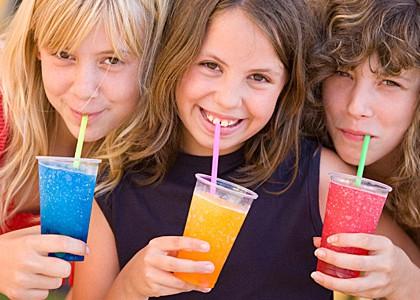 Kinderveranstaltungen Berlin Cocktail-Bar