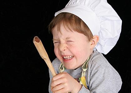 Kinderveranstaltungen Berlin Kinder-Küche