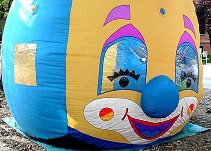 Kinderveranstaltungen Berlin Wirbelwind-Clown