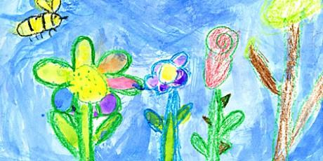 Kinderveranstaltungen Berlin Saisonpaket Frühling