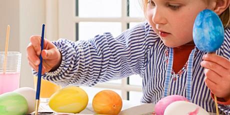 Kinderveranstaltungen Berlin Saisonpaket Ostern