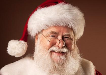 Weihnachtsmann mieten Berlin