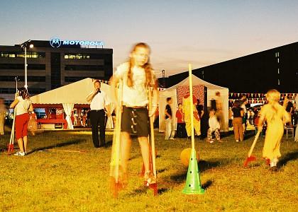 Kinderveranstaltungen Berlin Action, Spiele, Spaß und Sport