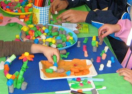 Kinderveranstaltungen Berlin Playmais