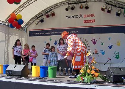 Kinderveranstaltungen Berlin Bühnenshow-Konzepte