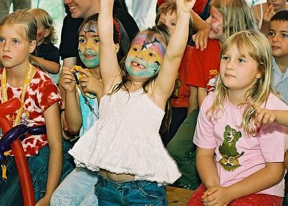 Kinderveranstaltungen Berlin Kinderland drinnen